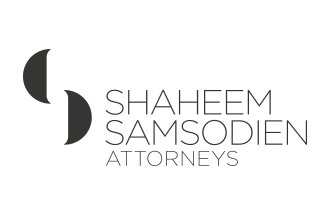 Matt Edwards - Shaheem Samsodien website project