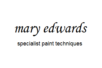 Matt Edwards - Marypaint website logo